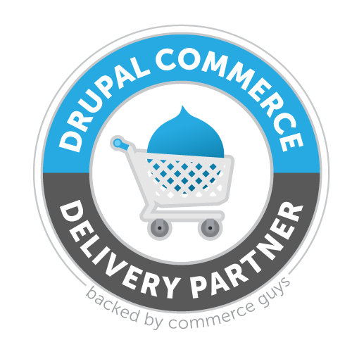 Commerce Delivery Partner
