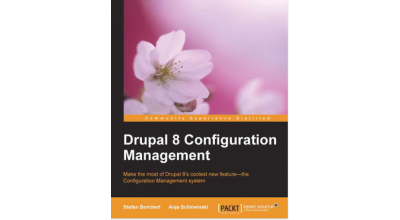 A book about Configuration